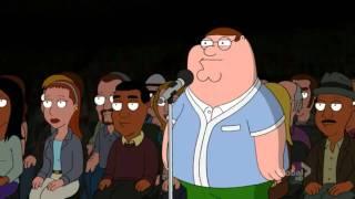 Family Guy Eye Of The Tiger (Wrestling Song)