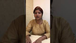 Laparoscopic Inguinal Hernia Surgery  -  Daughter of Mr. Dinkar Gurav