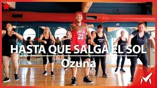 Hasta Que Salga El Sol - Ozuna - Marcos Aier