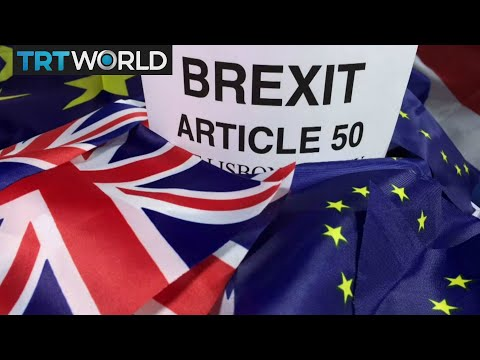 Roundtable: Brexit - What happens now?​