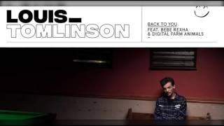 Скачать Back To You Louis Tomlinson Instrumental