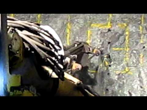 BASS METALS - FOSSEY Underground Mine