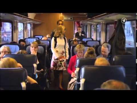 Deutsche-Bahn-Check - Völlig entgleist