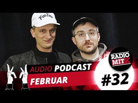 Kraftklub - Februar - Radio mit K - Episode 32
