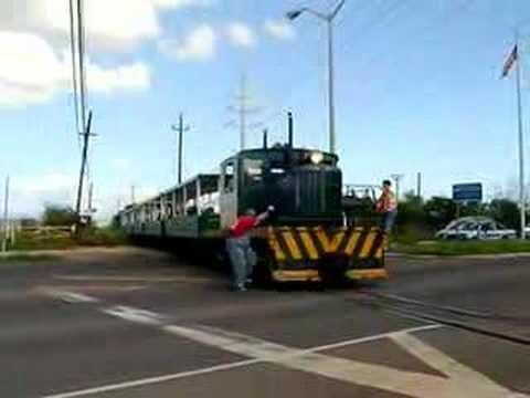 Hawaiian Railway