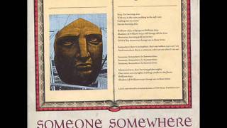 Simple Minds - Someone Somewhere (In Summertime) Mix