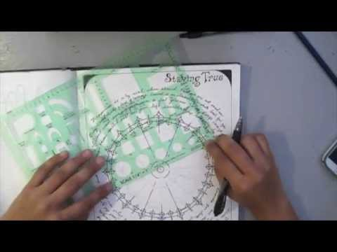 4. MANDALA V/R Jude Direct's Book of Shadows