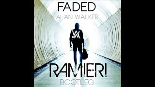 Alan Walker  Faded (RAMIERI bootleg) Free in ds