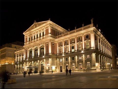 Vienna Mozart Orchestra Concert