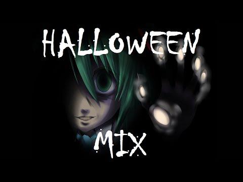 Nightcore - Halloween Mix
