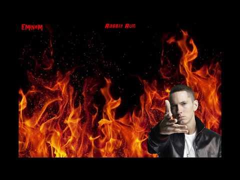 Eminem - Rabbit Run (1 HOUR)
