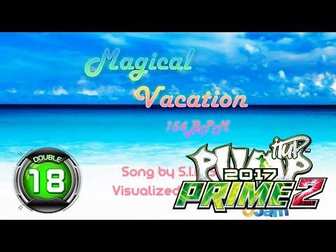 Magical Vacation D18 - PUMP IT UP PRIME 2 Patch 1.06