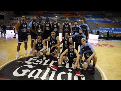 Leche Río Breogán - Club Ourense Baloncesto