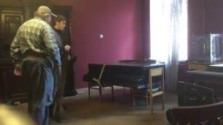 Перевозка пианино рояля в Санкт-Петербурге Спб(Перевозки от Компании