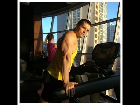 Самый эффективный вид бега для похудения и стройной фигуры.
