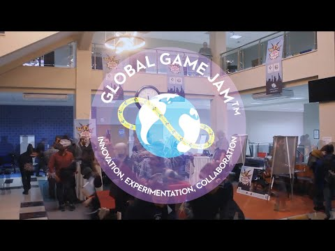 Global Game Jame - 2019