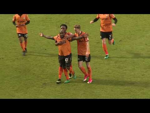 Highlights | Barnet FC 2-1 Morecambe