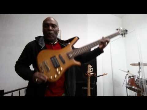 Warrick Fna Jazz Man Bass Nick Name