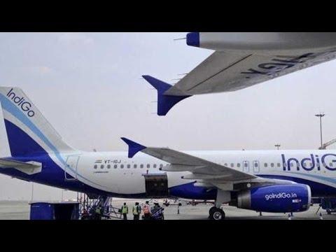 IndiGo Flight Makes Emergency Landing In Mumbai After Passenger Allegedly Shouts 'Pro-ISIS' Slogan