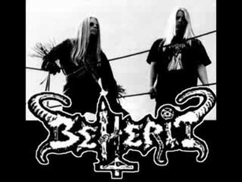 Beherit - Thou angel of the gods