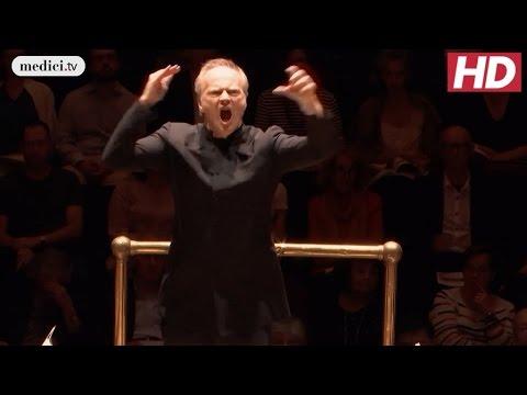 """Gianandrea Noseda - Messa da Requiem: """"Dies irae"""" - Verdi"""