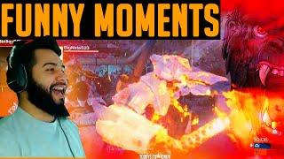 DESTINY FUNNY FAIL MOMENTS | WALL SWORD GLITCH, ARC BURN & BEST FOR LAST!!
