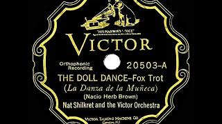 1927 HITS ARCHIVE: The Doll Dance - Nat Shilkret