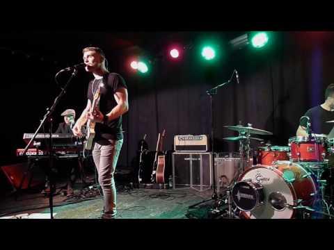 Ben Poole - I Think I Love You Too Much @ Yard Club (Die Kantine) - Köln - 2017.02.17