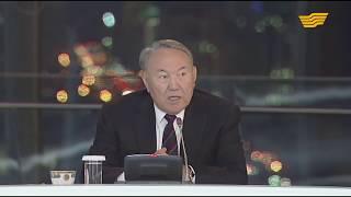 Мемлекет басшысы жыл қорытындысы бойынша отандық БАҚ өкілдерімен кездесті
