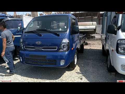 Хюндай ва Киа юк машиналари нархи. Hyundai Va Kia Yuk Mashinalari Narxi