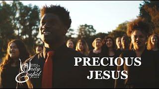 """Cover Of Trey McLaughlin's """"Precious Jesus"""" By The Debra Bonner Unity Gospel Choir"""