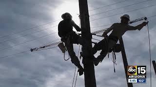 Proposal would ban Arizona power shutoffs during summer