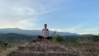 Медитация для всех. Чистая практика. Все очень понятно и не скучно :)