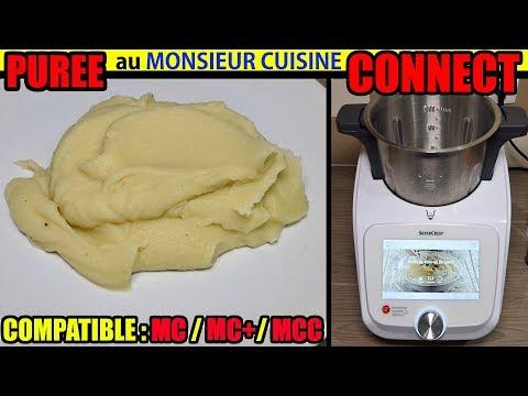 monsieur-cuisine-connect-purée-pommes-de-terre-recette-compatible-monsieur-cuisine-plus