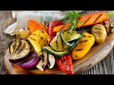 Grilled Vegetable Hacks   Tips For Grilling Perfect Veggies