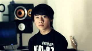 ICU Band | Koj Tias Kuv Phem | Vol 4 | Cover | CheeNu Yang
