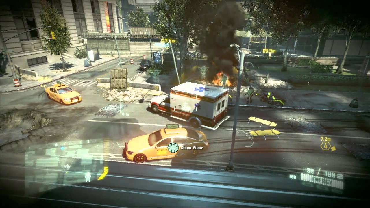 PS3 Cheats - Crysis 2 Wiki Guide - IGN
