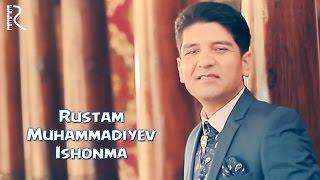 Rustam Muhammadiyev - Ishonma   Рустам Мухаммадиев - Ишонма