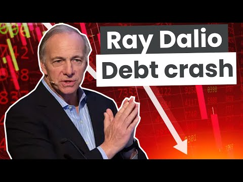 How to prepare for the Global Debt bubble bursting | Ray Dal