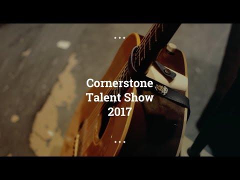2017 Cornerstone Talent