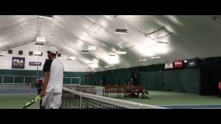 playsight tennis playfair challenge at jtcc