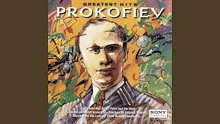 Song about Alexander Nevsky from Alexander Nevsky - Cantata, Op. 78