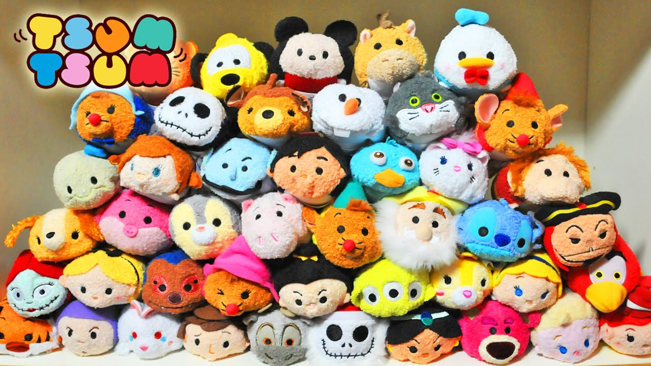 It's just a graphic of Lucrative Disney Tsum Tsum Pictures