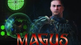 CGR Undertow - MAGUS review for PlayStation 3