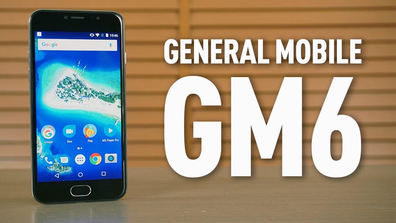 476c7bf81adb2 General Mobile GM6 incelemesi