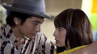 PELICULA JAPONESA PARADISE KISS - BEST MOMENTS    ALL MOVIE ASIATIC