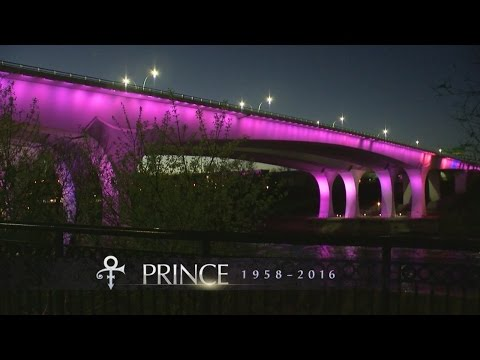1 Year Later, Fans Worldwide Remember Prince