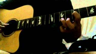 Tiến Quân Ca - Guitar solo