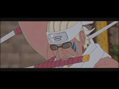SASUKE x KILLER BEE // $UICIDEBOY$ - SOUL DOUBT