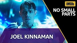 "Joel Kinnaman Roles Before ""Altered Carbon"" 